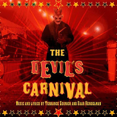 The Devil's Carnival OST