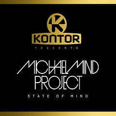 State Of Mind (CD1) - Michael Mind Project