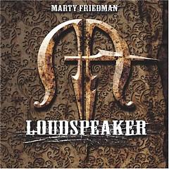 Loudspeaker - Marty Friedman