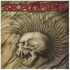 Beat The Bastards - The Exploited