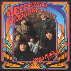 2400 Fulton Street (CD2) - Jefferson Airplane