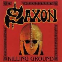 Killing Ground CD 1