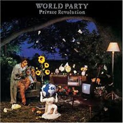 Private Revolution - World Party