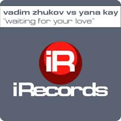Waiting For Your Love - Vadim Zhukov