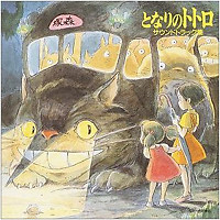 My Neighbor Totoro (CD2)