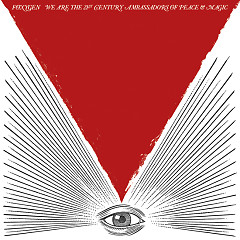 We Are The 21st Century Ambassadors Of Peace & Magic - Foxygen