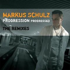 Progression Progressed - The Remixes