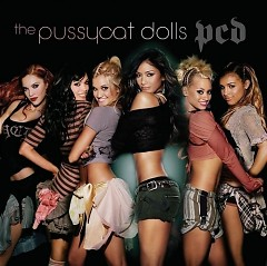 PCD (Bonus CD) - Pussycat Dolls