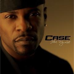 Here, My Love - Case