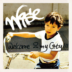 Welcome 2 my City - WISE