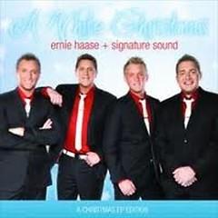 A White Christmas - Ernie Haase