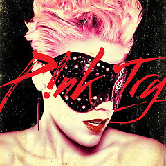 Try (Single) - Pink