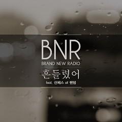 Heundeullyeosseo (흔들렸어) - BNR