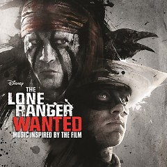 The Lone Ranger: Wanted OST