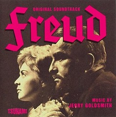 Freud OST  - Jerry Goldsmith