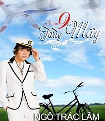 Album 9 Tầng Mây - Ngô Trác Lâm