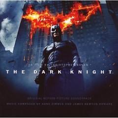 The Dark Knight (Cd2)