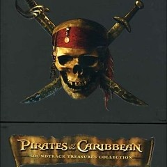 Pirates Of The Caribbean: Soundtrack Treasures Collection 3