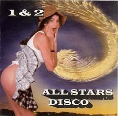 All Star Disco (CD2) Vol 2