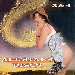 All Star Disco (CD4) Vol 2