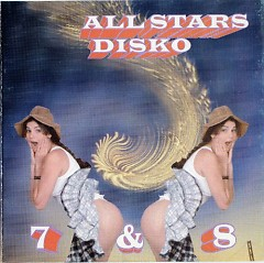 All Star Disco (CD7) Vol 2