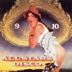 All Star Disco (CD9) Vol 2