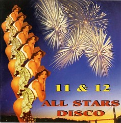 All Star Disco (CD11) Vol 2