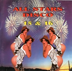 All Star Disco (CD15) Vol 2