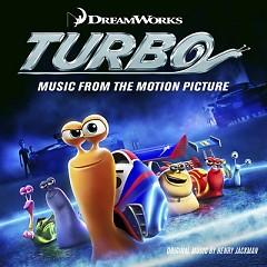 Turbo OST