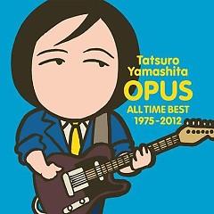 OPUS - All Time Best 1975-2012 - (CD2) - Tatsuro Yamashita