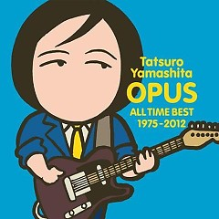 OPUS - All Time Best 1975-2012 - (CD3)
