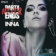 Party Never Ends (Deluxe Edition) (CD1)
