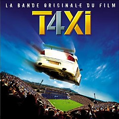 Taxi OST