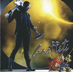 Graffiti (Deluxe Edition)