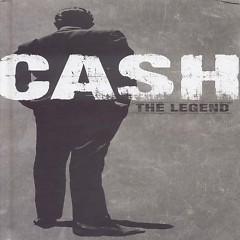 The Legend (CD8)