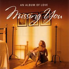 Album Of Love - Missing You CD1