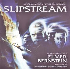 Slipstream (2011) OST