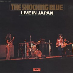 Live In Japan (Japan)