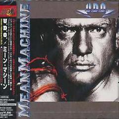 Mean Machine (Japanese)
