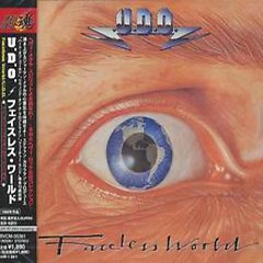 Faceless World (Japanese)