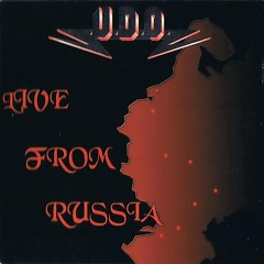 Live From Russia (CD1)