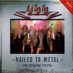 Nailed To Metal...The Missing Tracks (CD Maximum)