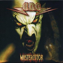 Mastercutor (CD Maximum) - U.D.O