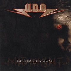 The Wrong Side Of Midnight (EP) - U.D.O