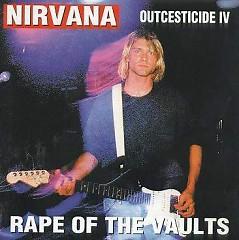 Outcesticide IV - Rape Of The Vaults (Part2)