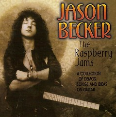 The Raspberry Jams (CD1) - Jason Becker