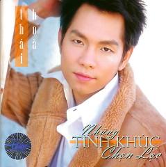 Trần Thái Hòa (Những Tình Khúc Chọn Lọc) - Trần Thái Hòa