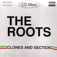 Clones & Section (Single, Maxi)