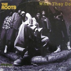 What They Do (Single, Maxi 1)
