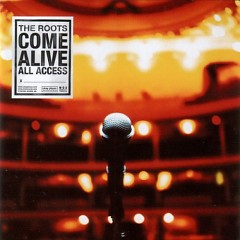 Come Alive (Disc I) - Limited Edition